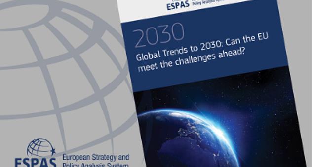استشراف المستقبل: كيف سيكون شكل العالم في عام 2030؟