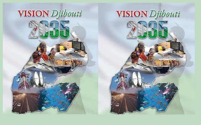 رؤية جيبوتي 2035
