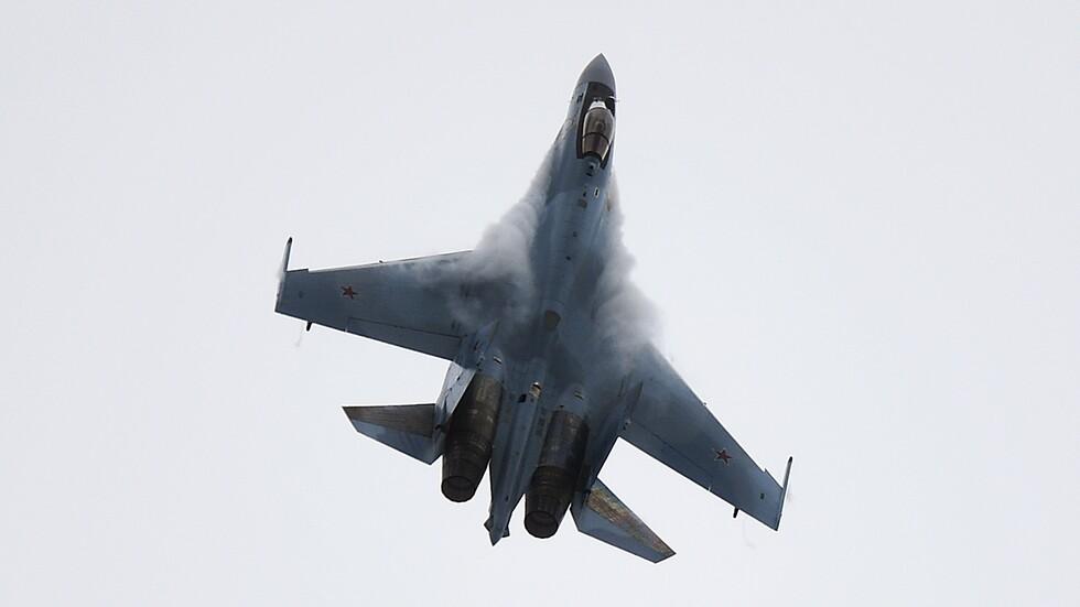 """موقع روسي: مصر تنتظر 26 مقاتلة """"سوخوي-35"""" بحلول عام 2023"""