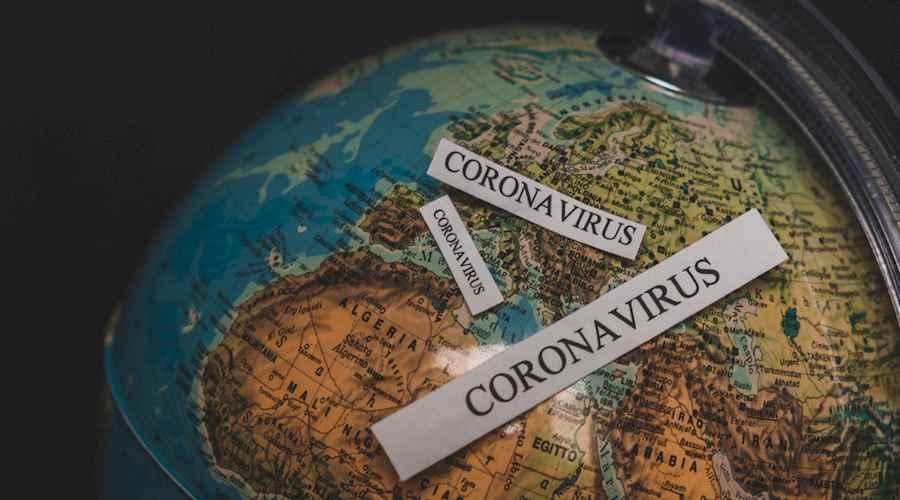 السيناريوهات المحتملة لتطور أزمة كورونا وتداعياتها   ستراتفور  