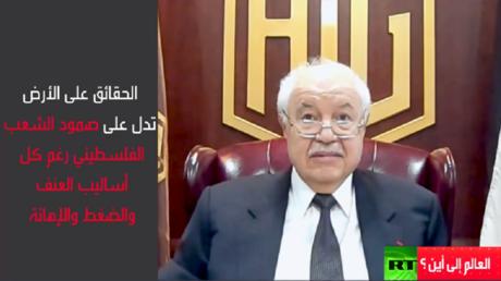 طلال أبو غزالة يكشف عن ظاهرة فلسطينية في الفترة 2030-2040 تقلق إسرائيل