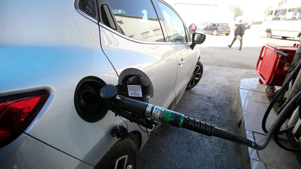 في عام 2024.. الجزائر تتخلى عن استيراد الوقود