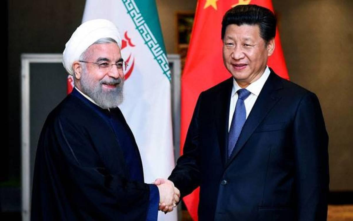 لوبوان: اتفاق الصين وإيران.. استثمارات بـ400 مليار دولار على مدى ربع قرن