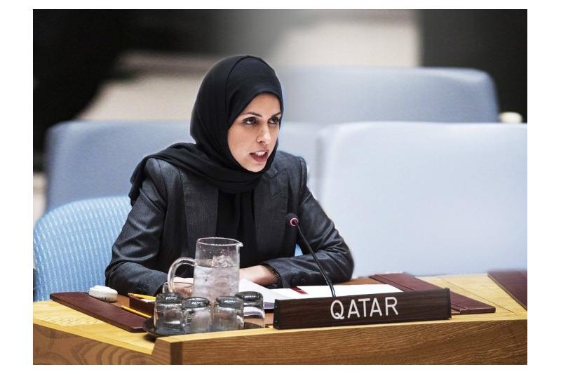 دولة قطر تؤكد أن رؤيتها الوطنية 2030 تشكل إطارا متينا لتحقيق التنمية المستدامة