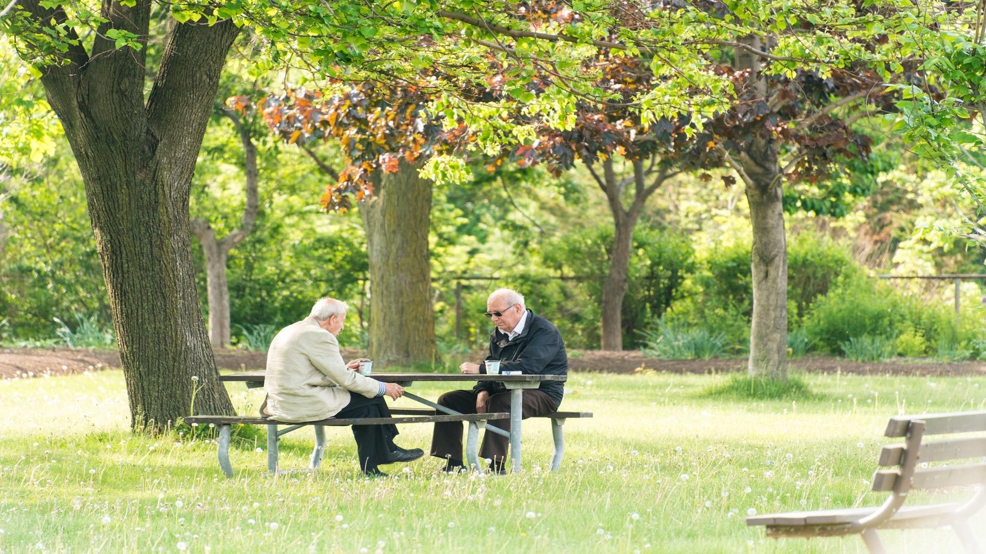 كندا تشيخ وربع سكانها من المتوقع أن يتجاوزوا سن التقاعد بحلول عام 2031