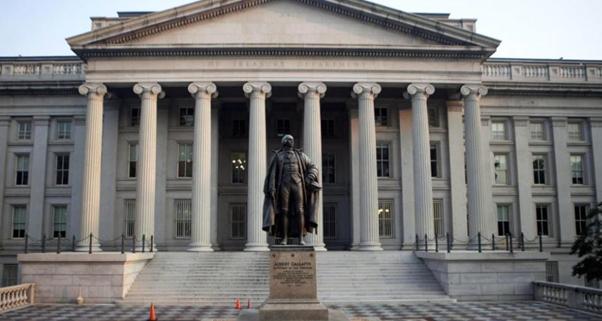 كورونا تضاعف عجز موازنة الولايات المتحدة 4 مرات حتى نهاية عام 2025