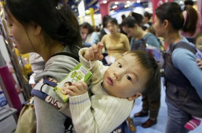 """""""معدل المواليد"""" يهدد بتدمير اقتصاد كوريا الجنوبية عام 2100"""
