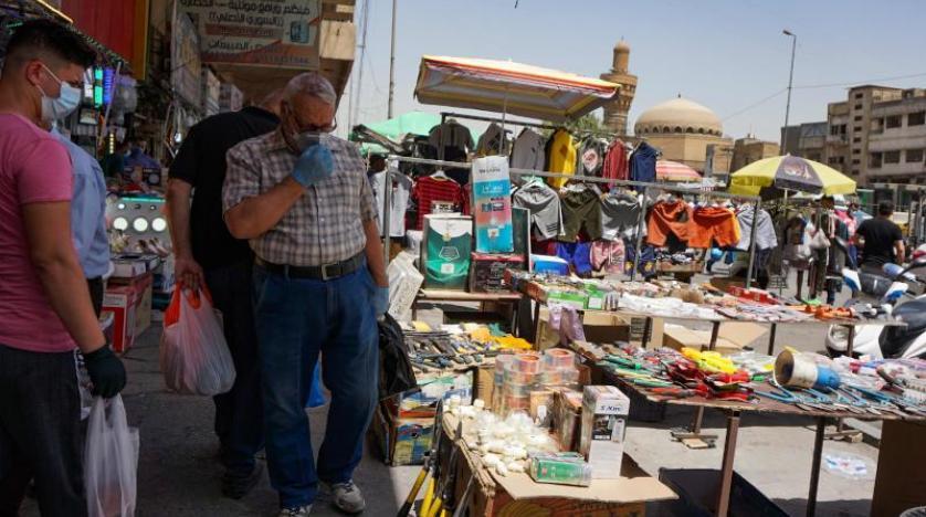 وزير الصحة العراقي يرجح استمرار «كورونا» لنهاية عام 2021