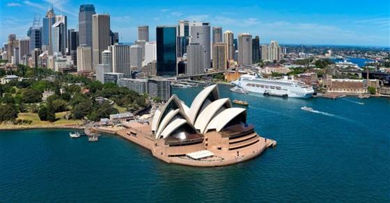 وزير السياحة: الحدود الأسترالية ستظل مغلقة على الأرجح حتى عام 2021