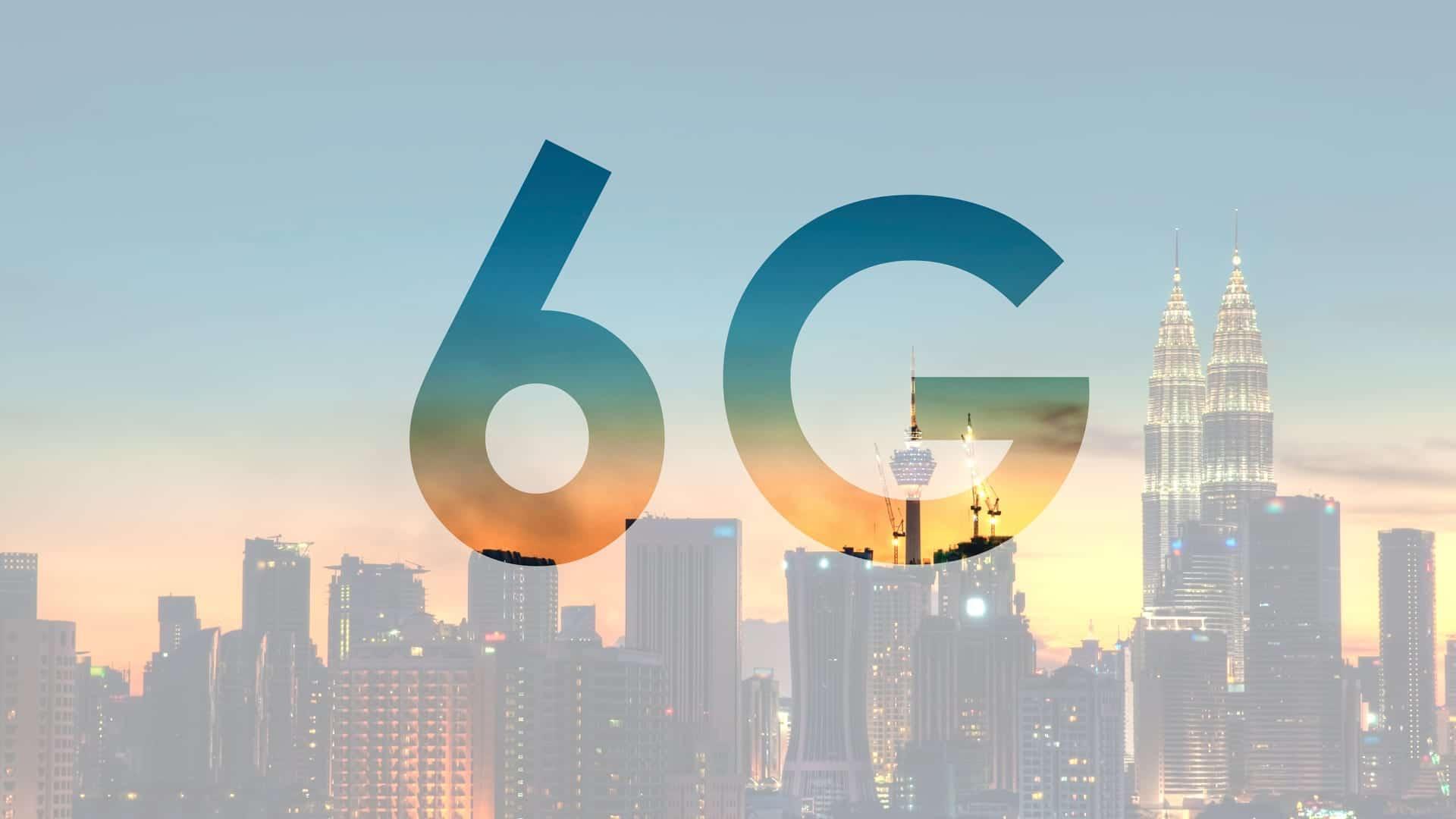 سامسونج تتوقع إطلاق شبكات 6G في عام 2028
