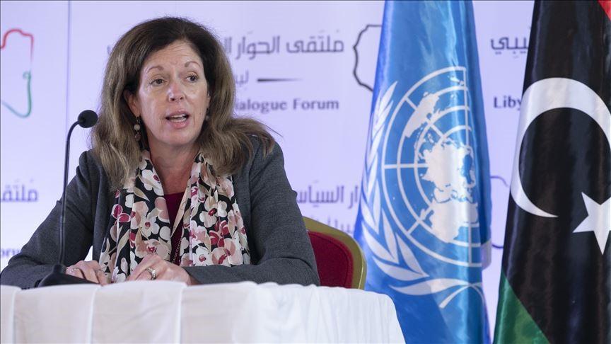 الأمم المتحدة: انتخابات رئاسية وبرلمانية بليبيا في ديسمبر 2021