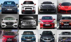 حجم السوق العالمية لتأجير السيارات يصل إلى 214 مليار دولار عام 2027