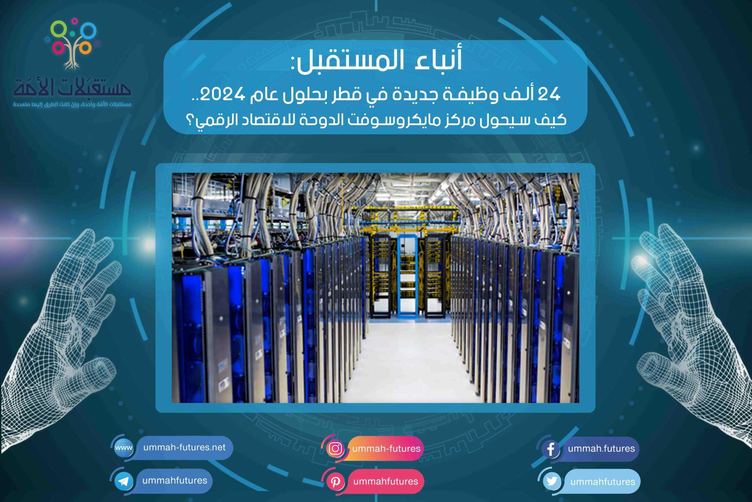 24 ألف وظيفة جديدة في قطر بحلول عام 2024..
